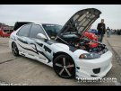 Honda Civic: fotka 3