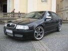 Škoda Octavia: fotka 1