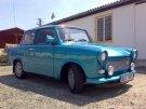 Trabant 601: fotka 4