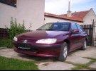 Peugeot 406: fotka 1