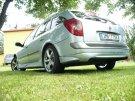 Renault Laguna: fotka 2