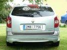Renault Laguna: fotka 4