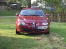Alfa Romeo 147: fotka 1