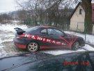 Hyundai Coupé: fotka 1