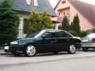 Opel Vectra: fotka 4