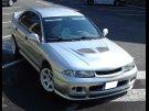 Mitsubishi Carisma: fotka 1