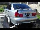 Mitsubishi Carisma: fotka 2
