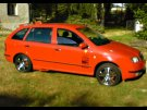Škoda Fabia: fotka 2