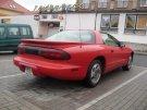 Pontiac Firebird: fotka 3