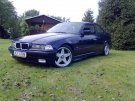 BMW řada 3: fotka 1