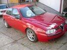 Alfa Romeo 156: fotka 3