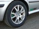 Škoda Octavia: fotka 3