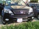 Honda CR-V: fotka 2