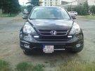 Honda CR-V: fotka 4