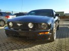 Ford Mustang: fotka 4