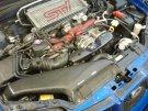 Subaru WRX STi: fotka 2