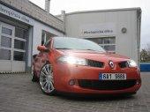 Renault Mégane: fotka 2