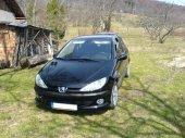 Peugeot 206: fotka 1