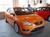 Ford Focus: fotka 1