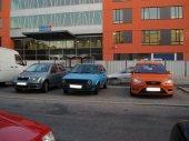 Ford Focus: fotka 2