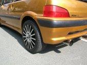 Peugeot 106: fotka 2
