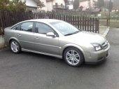 Opel Vectra: fotka 1
