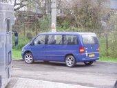 Mercedes-Benz Vito: fotka 1