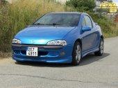 Opel Tigra: fotka 1