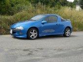 Opel Tigra: fotka 2