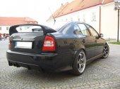 Škoda Octavia: fotka 2