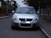 Suzuki Swift: fotka 2