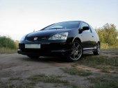 Honda Civic: fotka 1