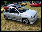 Renault Clio: fotka 1