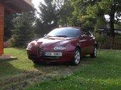 Alfa Romeo 147: fotka 2