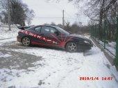 Hyundai Coupé: fotka 2