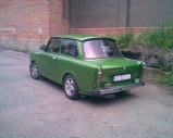 Trabant 601: fotka 2