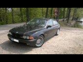 BMW řada 5: fotka 1