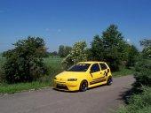 Fiat Punto: fotka 1