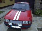 Škoda Rapid: fotka 2