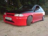 Opel Astra: fotka 1
