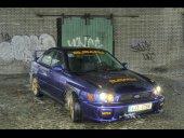 Subaru Impreza: fotka 1