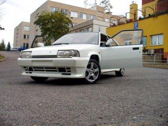 Citroën BX: titulní fotka