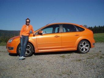 Ford Focus: titulní fotka