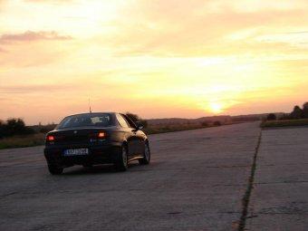 Alfa Romeo 156: titulní fotka