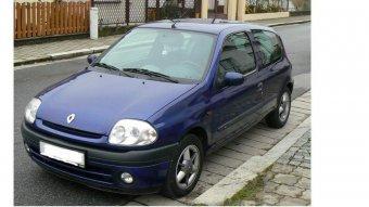 Renault Clio: titulní fotka