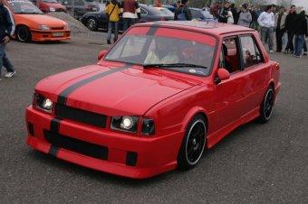 Škoda 130: titulní fotka