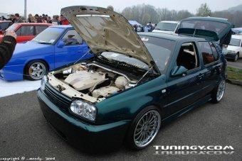 Volkswagen Golf: titulní fotka