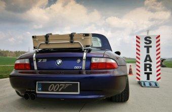 BMW Z3: titulní fotka