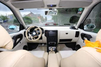 Volkswagen Polo: titulní fotka
