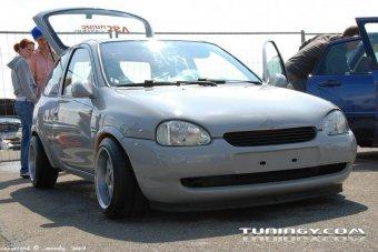 Opel Corsa: titulní fotka